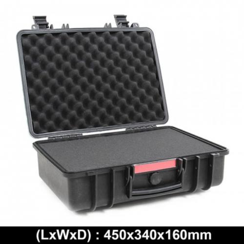 15L IP67 storage case