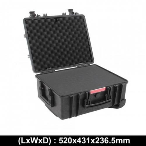 35.5Litre IP67 water & dust