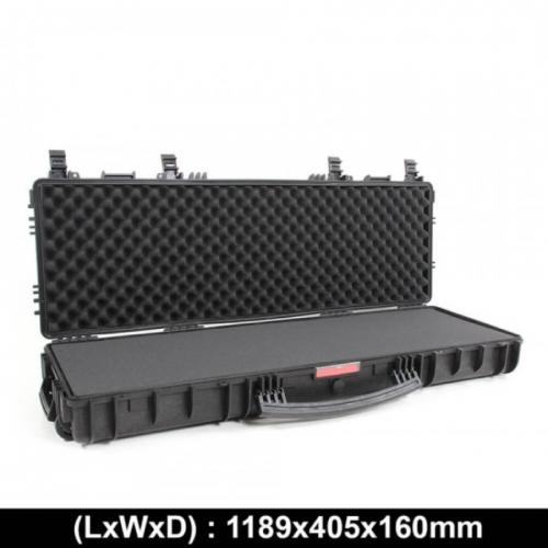 54L IP67 Rifle Case