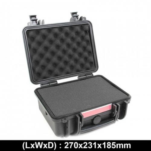 6.5L IP67 Case