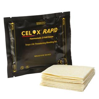 Celox Rapid Z fold