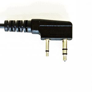 Kenwood 2-pin connector