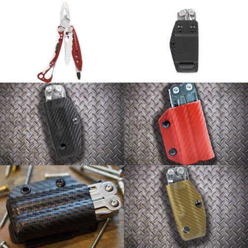 Multi-Tools & Accessories